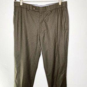 Brooks Brothers Men's Size 35 Fitzgerald Pants